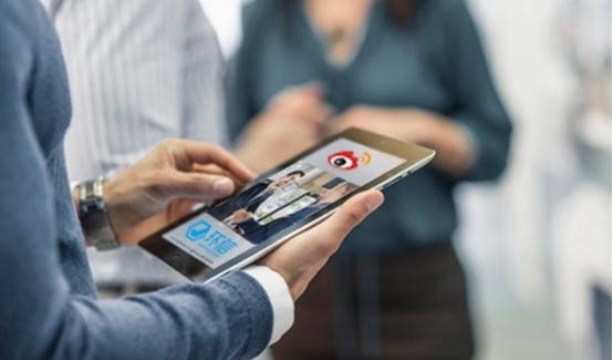 环信与微博达成合作