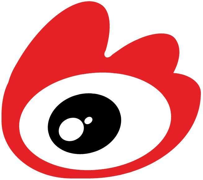微博logo